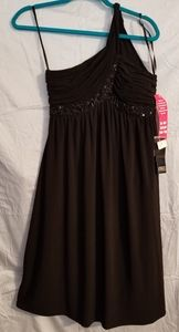 Women's Adrianna Papell Cocktail Party Dress NWT 4